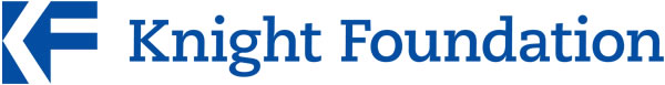 Welcome Knight Foundation as a Major Sponsor of PhilanthroFest