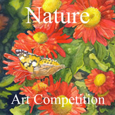 From Light Space and Time Online Art Gallery: Art Call Theme Nature Juried Art Competition Deadline April 28, 2012