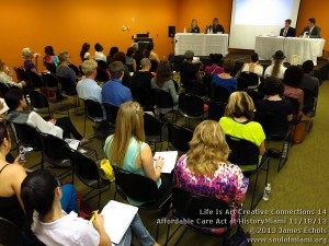 Obamacare Seminar on November 18, 2013
