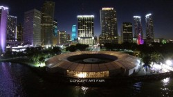 From Contemporary Art Projects USA: Call for Artists for 2014-Art Basel Miami Week Open Juried Exhibition Deadline October 31, 2014