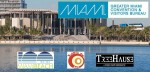 EVENT #93 Life Is Art presents Miami Artists Live at GMCVB 2014 Annual Meeting on October 27, 2014