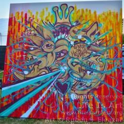 EVENT #97 Life Is Art + Yo Miami Mega Art Auction December 26, 2014 – January 4, 2014