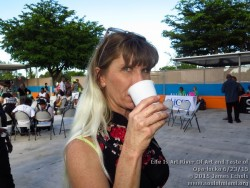 Photographs of River Of Art and Taste of Opa-locka on 6/23/15