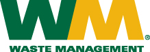 Dwntwn Arts Fair Sponsor Thank You to Waste Management!