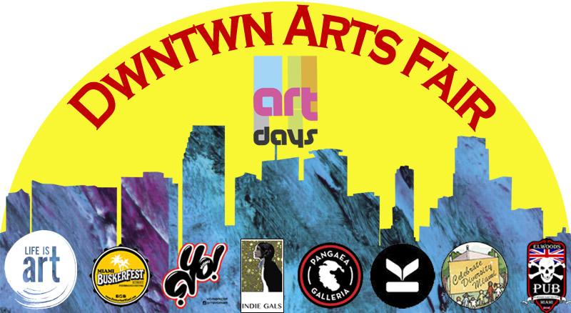 Dwntwn Arts Fair