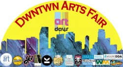 Life Is Art Sponsor Opportunities – Dwntwn Arts Fair