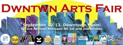 Donate to DWNTWN Arts Fair