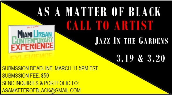 as-a-matter-of-black-call-to-artist