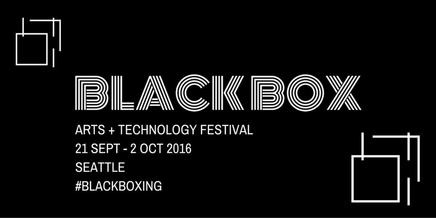 From AKTIONSART: Call for Artists Black Box 3.0, Deadline May 31, 2016