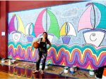 Interview - Courtney Einhorn - Artist