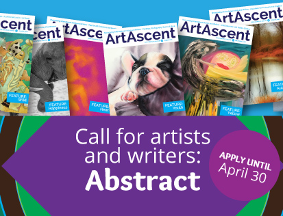 From Artascent Call For Artists Abstract International