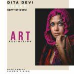 Life Is Art September 2019 Schedule