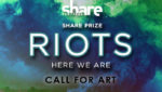 From The Sharing: Call for Artists Share Festival, Deadline 28th January