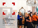 From Itsliquid Group: Call for Artists Venice International Art Fair 2020, Deadline 13/03/2020