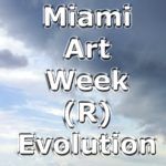 Update Regarding Miami Art Week