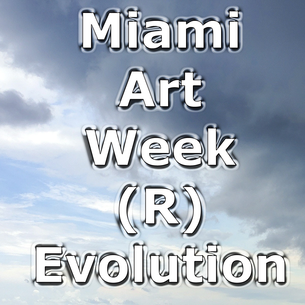 Update Regarding Miami Art Week
