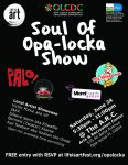 EVENT #118 Soul Of Opa-locka Music Showcase June 24, 2017