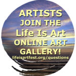 ANNOUNCING THE SOUTH FLORIDA ARTISTS ONLINE GALLERY